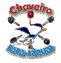CHAVEIRO PAPA LEGUAS